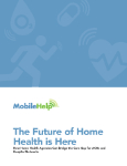 Future of Home Health Is Here
