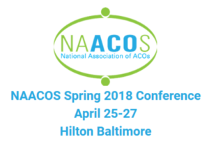 Naacos 2018 Conference