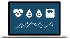 Clear Arch Health Clinical Dashboard