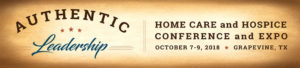 NAHC 2018 Conference