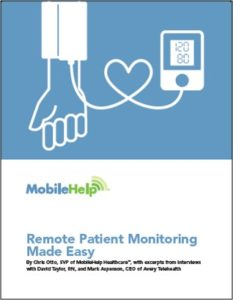 Remote Patient Monitoring Made Easy PDF