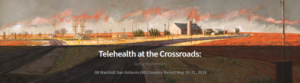Telehealth At The Crossroads - 2018 Conference