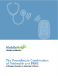 Telehealth and PERS White Paper