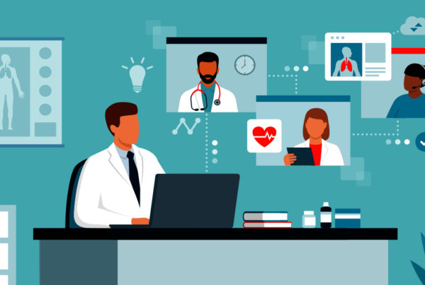 RPM - PERS - Telehealth - Remote Patient Monitoring